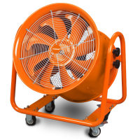 MV 60 mobiler Ventilator UNICRAFT