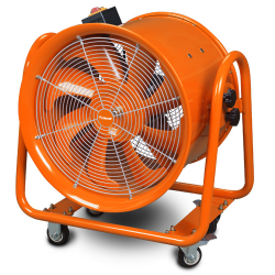 MV 50 mobiler Ventilator UNICRAFT