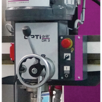 OPTIdrill RD3   400V/3Ph/50Hz Radialbohrmaschine